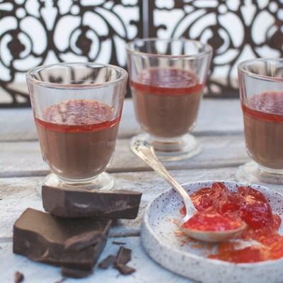 Bittersweet Chocolate Impulse