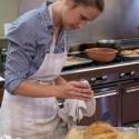 Chef Maggie Chooses Einkorn Flour