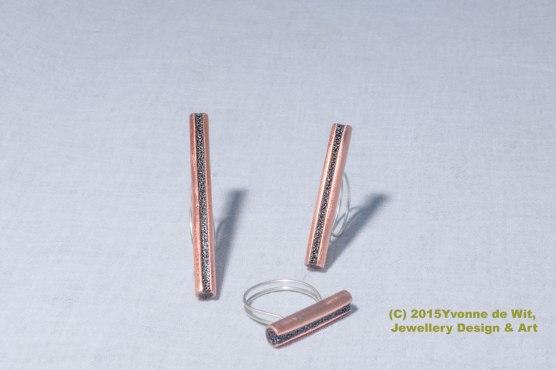 Rings Left: IRO06 (57mm) Right: IRO07 (43mm) Below: IRO08 (24mm)
