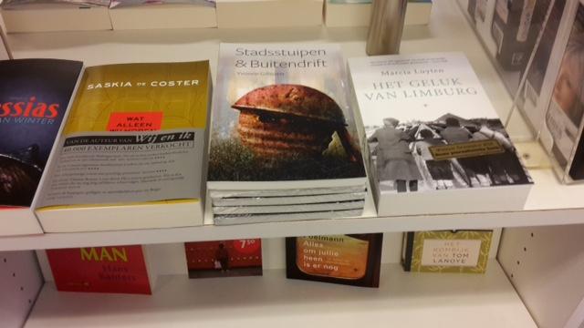 boekwinkel Rob Rozeman Binnen