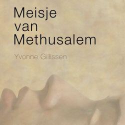 Meisje van Methusalem Cover luisterboek