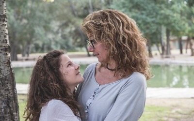 ¿Cómo fue la relación con tu madre? ¿Necesitas sanarla?