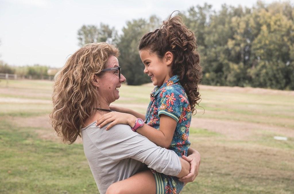 Me entrevistan sobre Crianza y Educación Consciente.