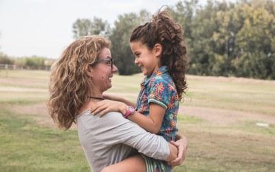 Sexualidad infantil (1): Vínculo con la Madre: Fusión Emocional