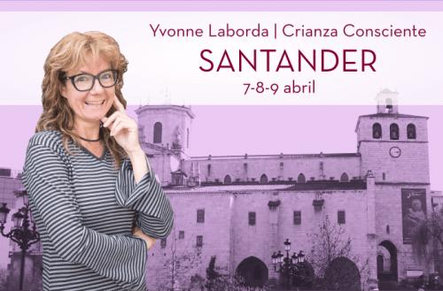 Santander - Crianza Consciente