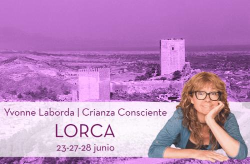 LORCA – CRIANZA CONSCIENTE