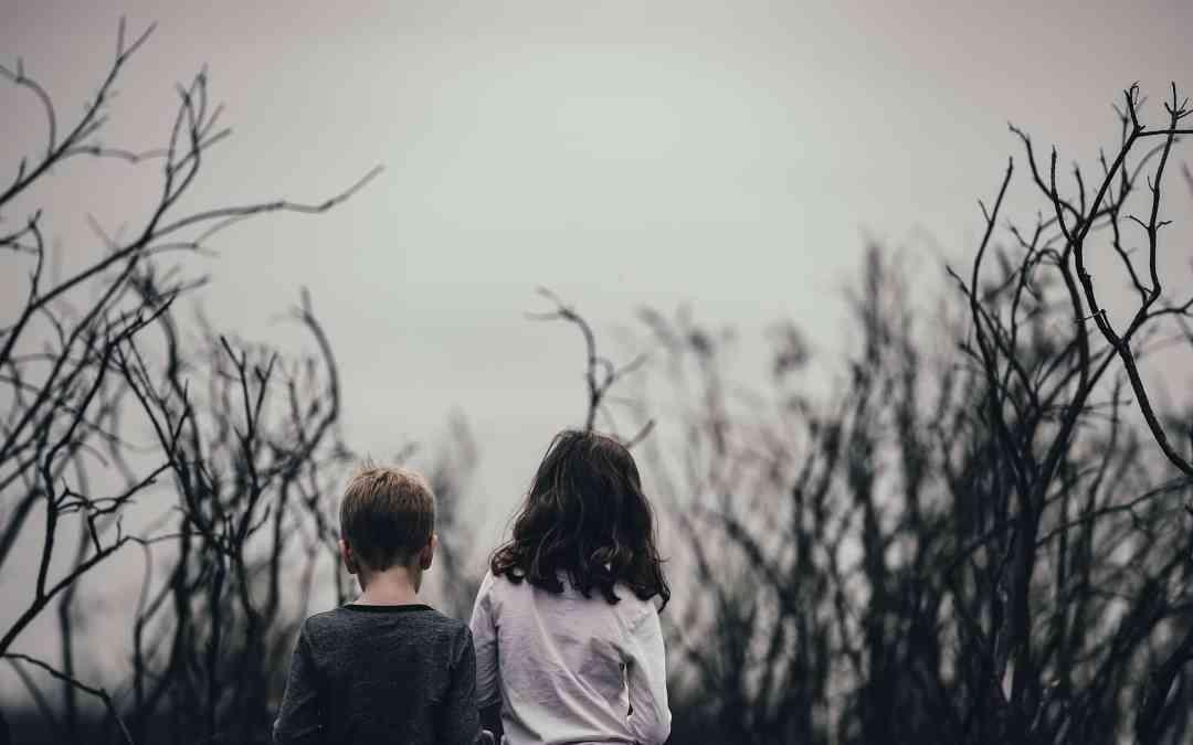 La influencia de nuestra infancia en cómo nos relacionamos con nuestros hijos y demás adultos