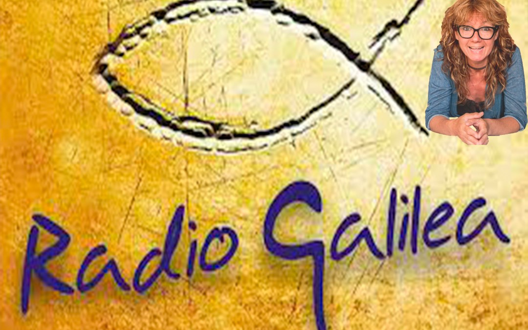 Yvonne Laborda en radio RADIO GALILEA 1 (Julio 2017): ¿Qué nos imposibilita ser los padres que nuestros hijos necesitan?