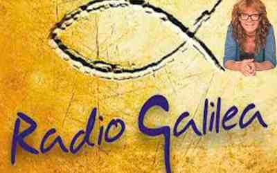 RADIO GALILEA – ENTREVISTA A YVONNE LABORDA – SANAR LA HERIDA PRIMARIA