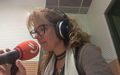 Crianza Consciente. Me entrevistan en RADIO EUSKADI – VIVIR PARA VER.