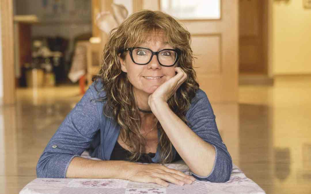 EVENTOS presenciales en España con Yvonne Laborda en ENERO y FEBRERO 2018