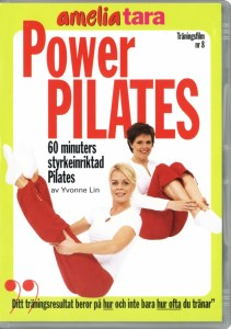 video pow pilates
