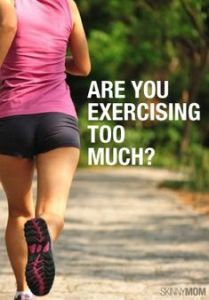 excercising-too-much