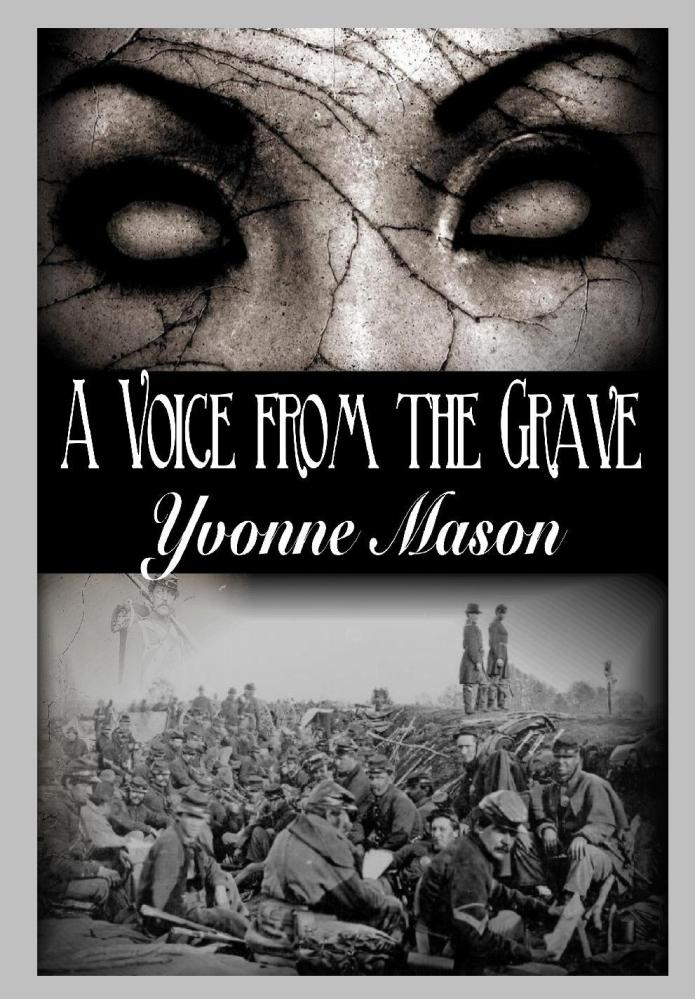 A Voice From the Grave- Excerpt to be Released 2010