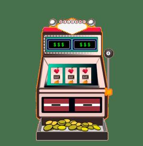 Yvonne Newbold Slot Machine