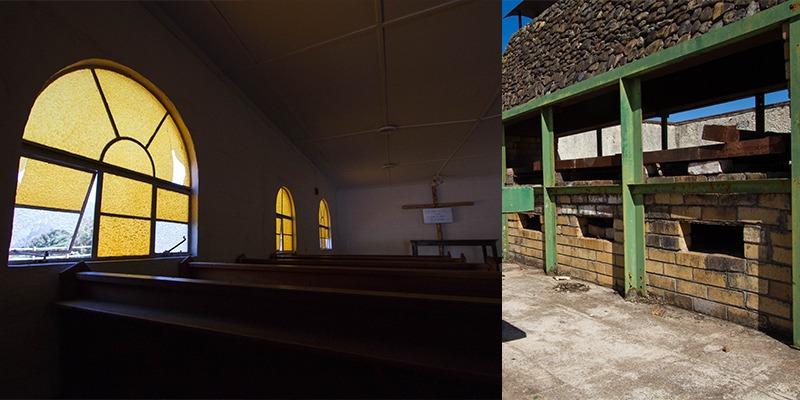 Kerk en Braai Bulembu