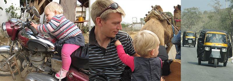 Bijzonder Vervoer met Kinderen