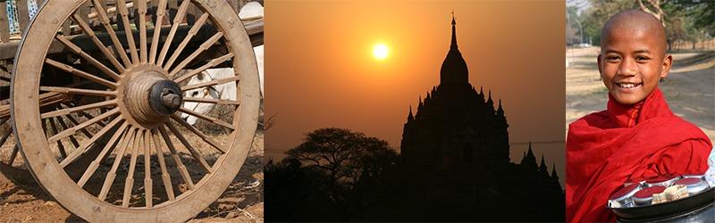 tempels Bagan
