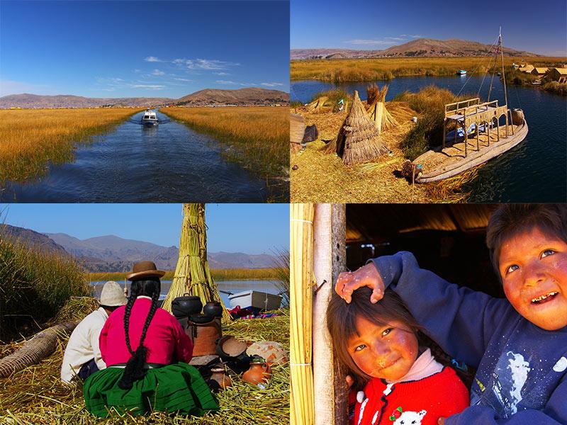 Uros Titicaca