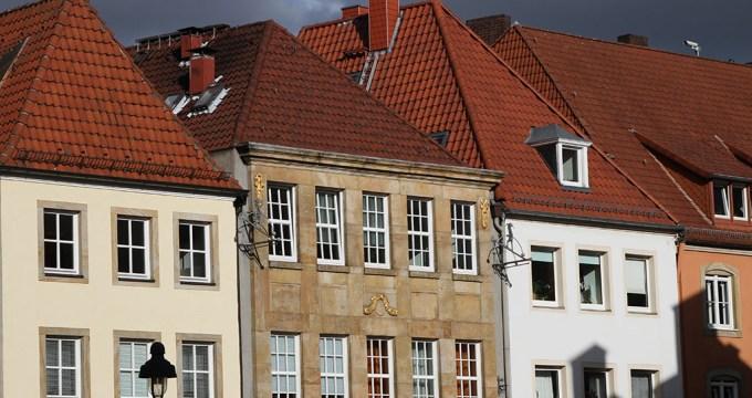 Münster of Osnabrück