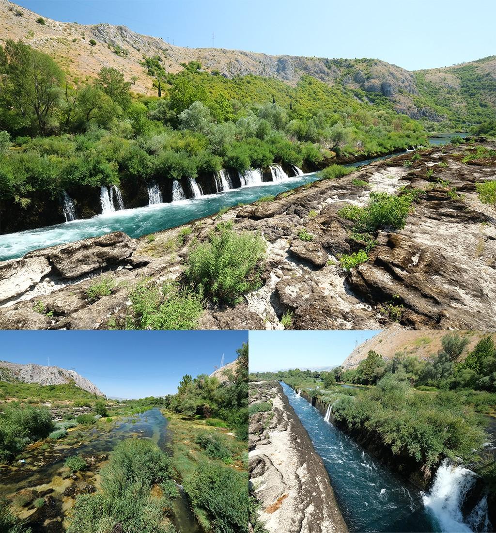 Bunski Kanali Mostar