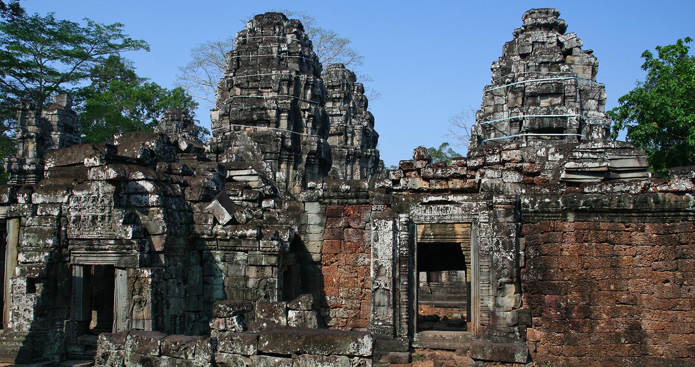 Cambodja - Angkor Wat
