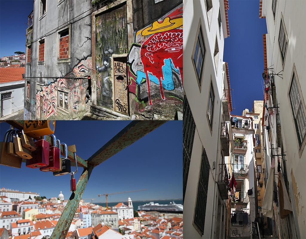 Fotogeniek Lissabon