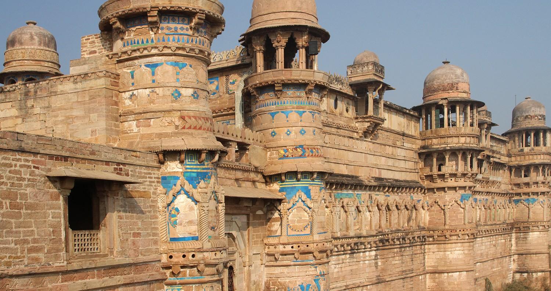 Madhya Pradesh bezienswaardigheden