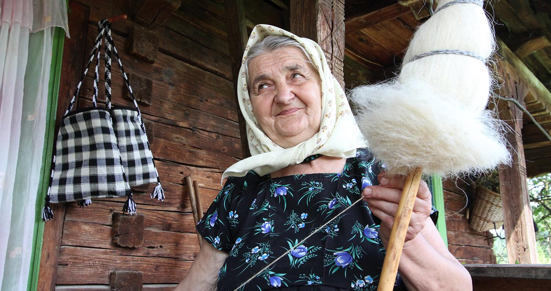 Maramures prachtige uithoek van Roemenië