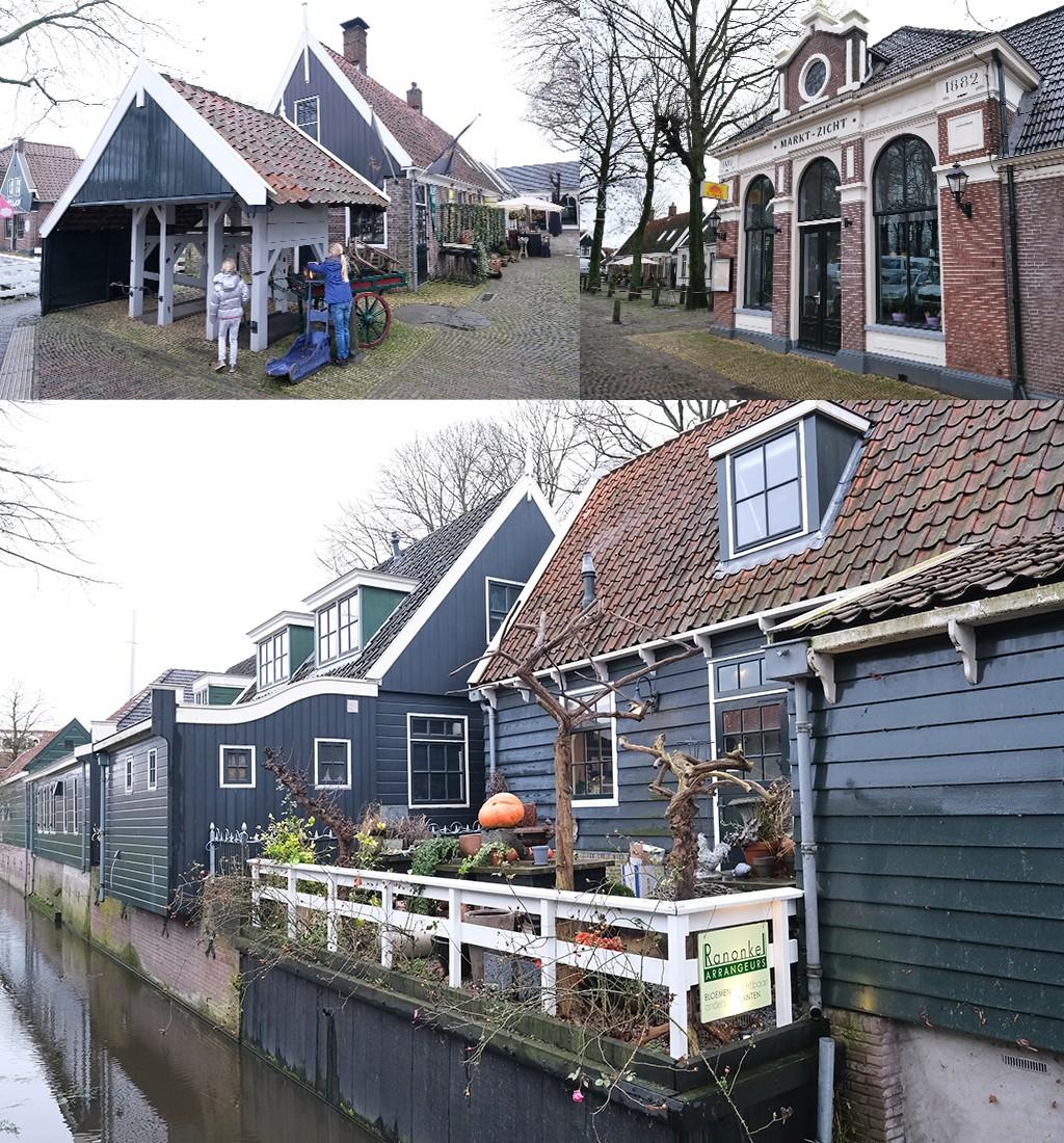 Middenbeemster Noord-Holland