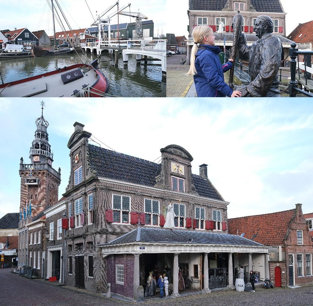 Monnickendam Noord-Holland