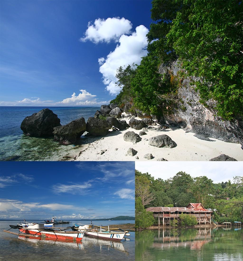 Panglao Bohol Filippijnen