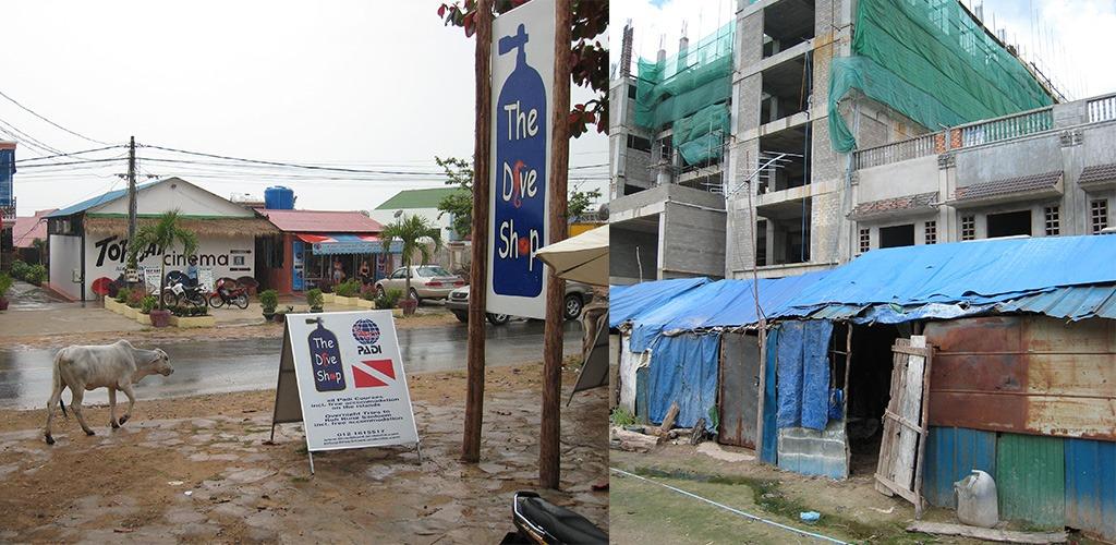 Sihanoukville ervaringen