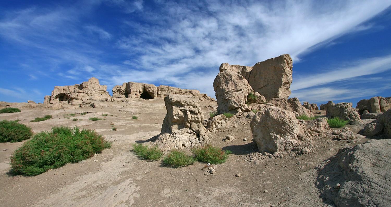 Xinjiang - zien en doen in het westen van China