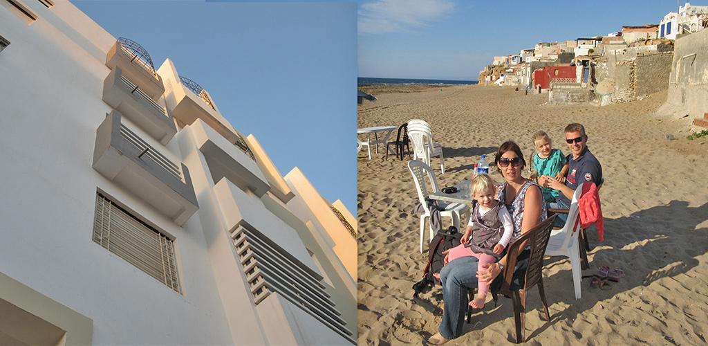 accommodatie Marokko