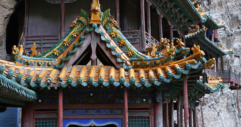 afwisselende route China 3 weken tot 3 maanden