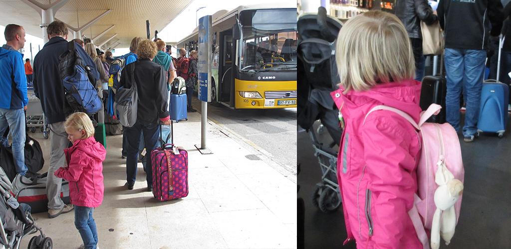 bacbackpacken met peuterskpacken met peuters