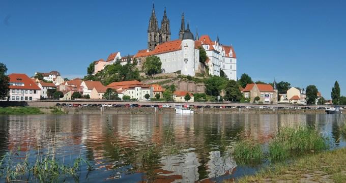 bezienswaardigheden Saksen vakantie Meissen