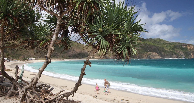 de mooiste eilanden ter wereld