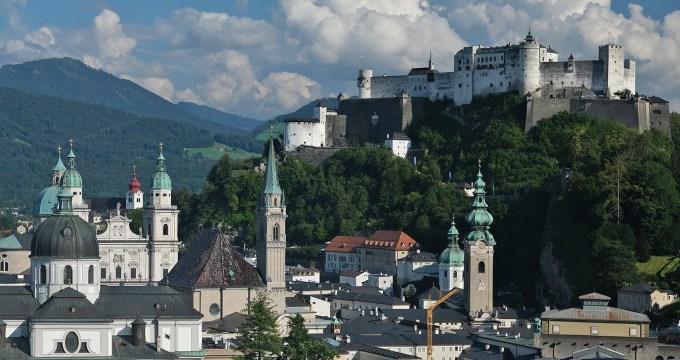 doen in Salzburg met kinderen