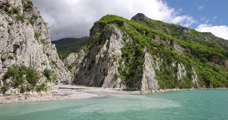 mooiste natuur in Zuidoost Europa