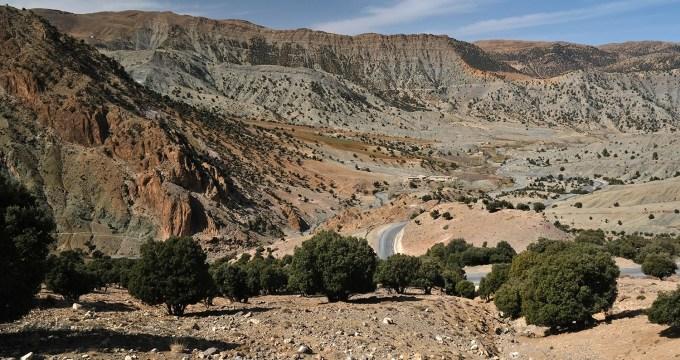 mooiste routes Atlas Marokko