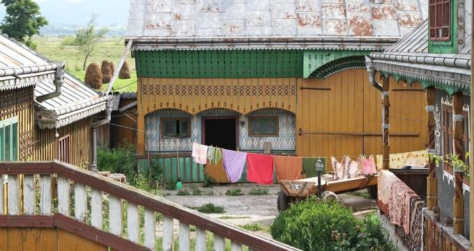 mooiste stadjes en dorpjes in Roemenië