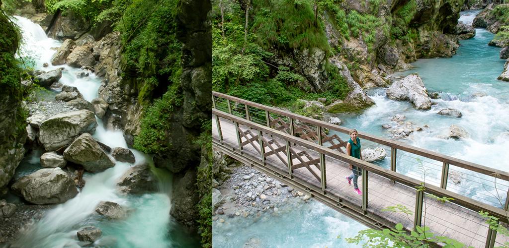 onontdekt Europa Slovenië