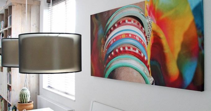 reis interieur - een kijkje in ons huis