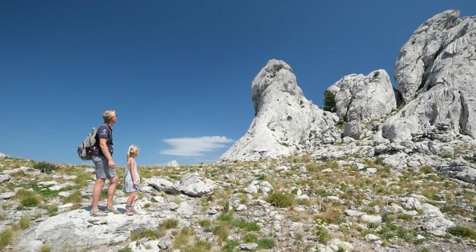 reisfilm onontdekt Kroatië met kinderen