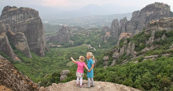 reizen maakt je kind slimmer en gelukkiger