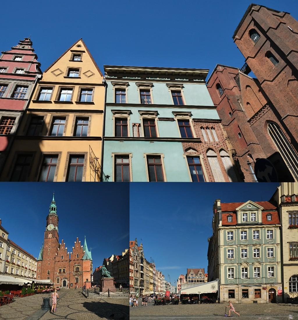 rond Rynek Wroclaw