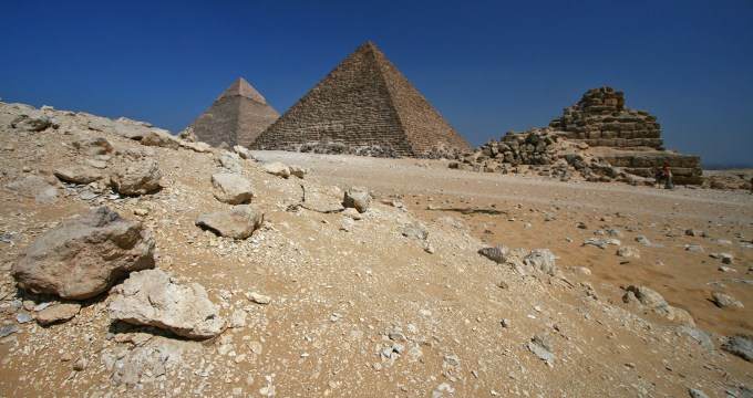 rondreis Egypte routes en tips