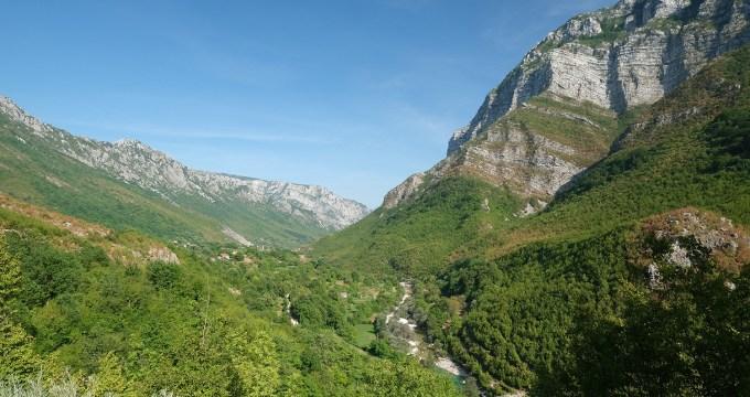 route Bosnië en Herzegovina roadtrip